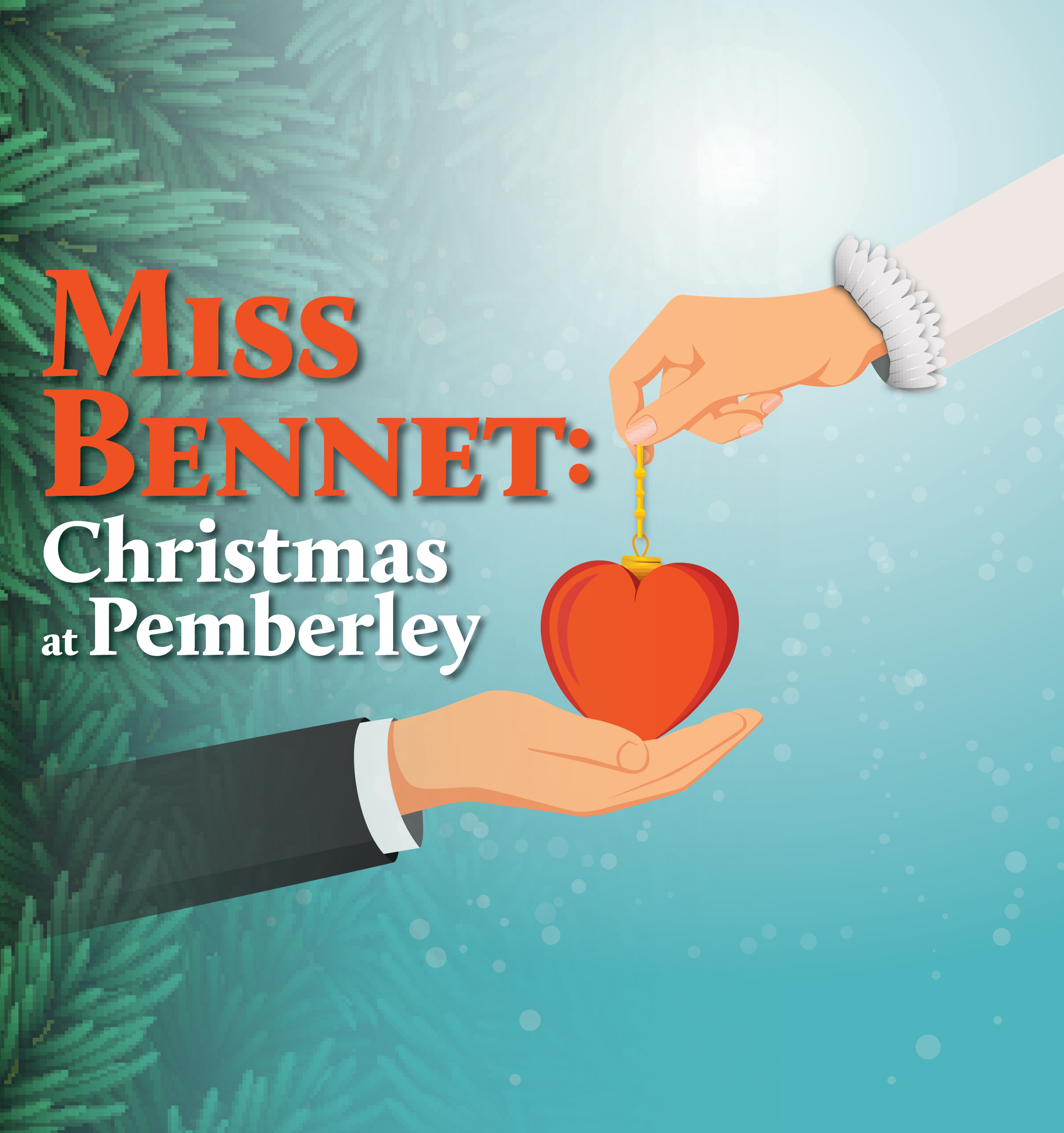 Miss Bennett: Christmas At Pemberley @ Liberty Theatre