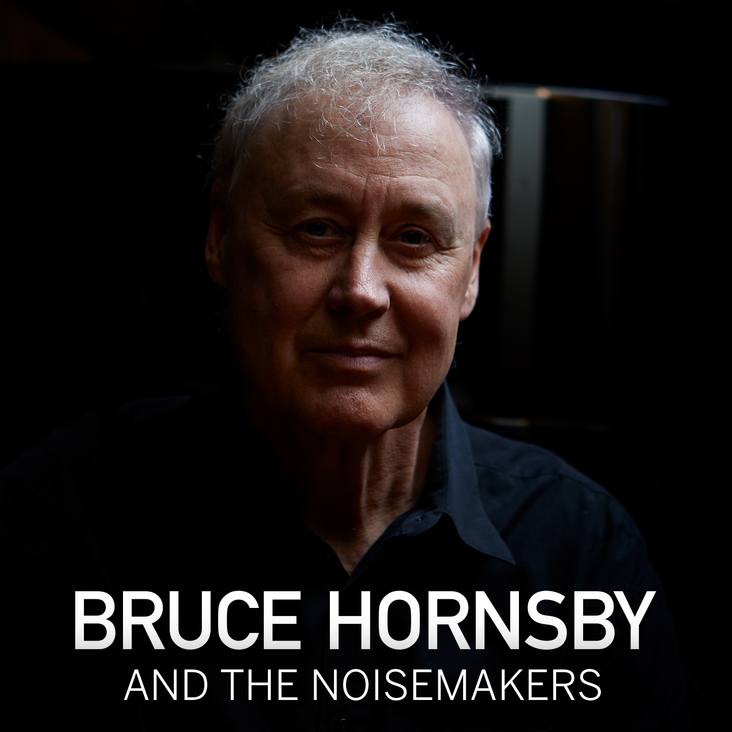 Bruce Hornsby and The Noisemakers @ Knight Theater at Levine Center for the Arts