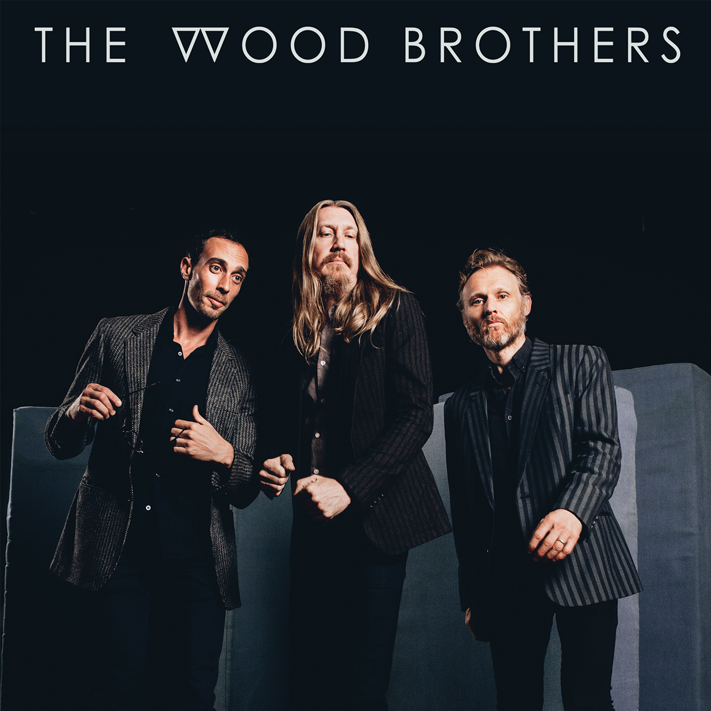 The Wood Brothers @ Knight Theater at Levine Center for the Arts