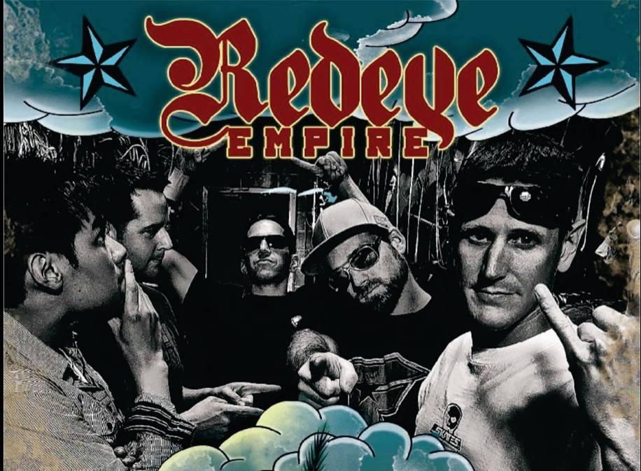 Season Ender 420 Party with Redeye Empire @ River City Pub |  |  |