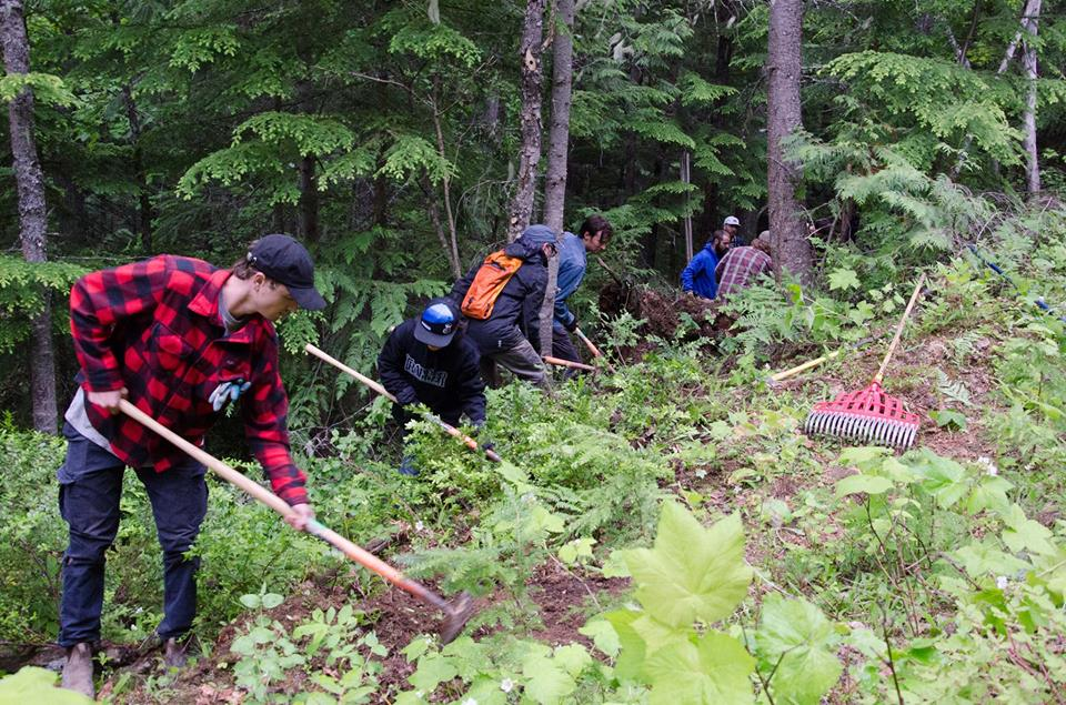 Volunteer Dig Night @ Revelstoke |  |  |