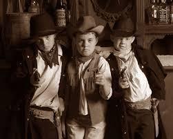The Bootstrap Boys - Beaver Island Mac Party