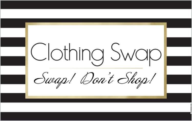 4th Annual Women's Mega Clothing Swap Fundraiser @ Revelstoke Community Centre |  |  |