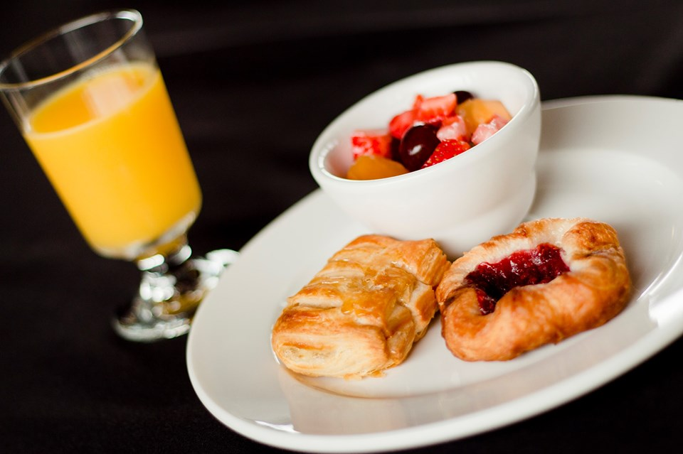 Mother's Day Brunch Buffet @ Revelstoke Mountain Resort |  |  |