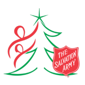 Salvation Army Angel Tree @ The Salvation Army - Logansport