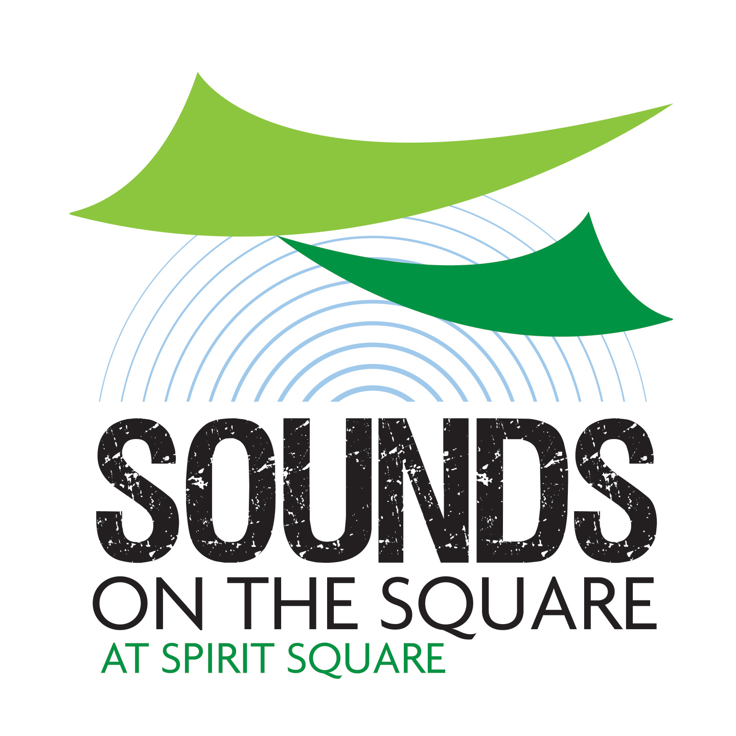 Sounds on the Square Featuring Tony Lucca @ The Square at Spirit Square