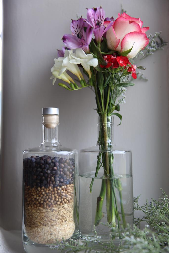 Mothers Day - Create Your Own Bottle of Gin! @ Jones Distilling |  |  |