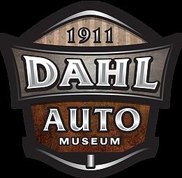 Dahl Auto Museum @ Dahl Auto Museum