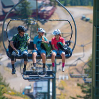 Summer Lifts Open @ River Run Lodge