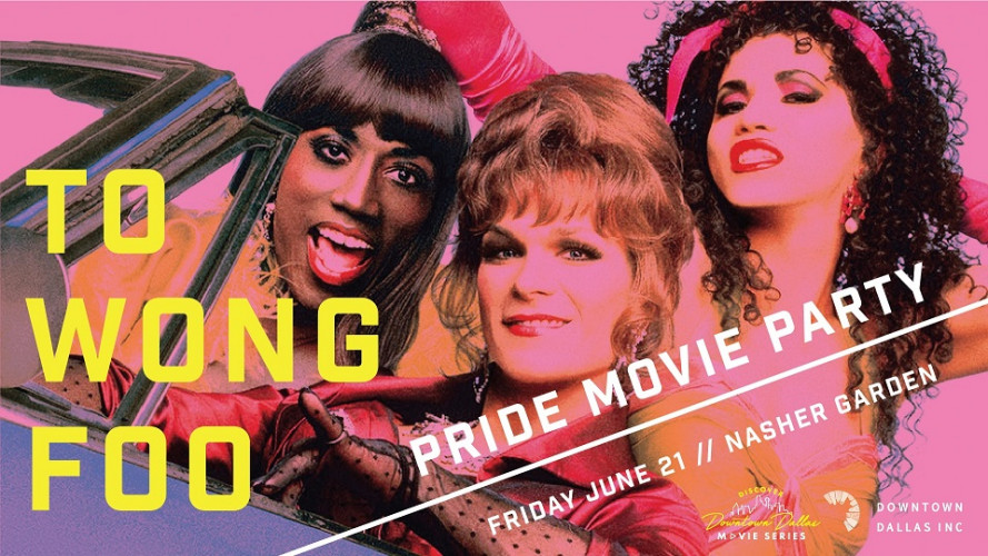 Image result for too wong foo""