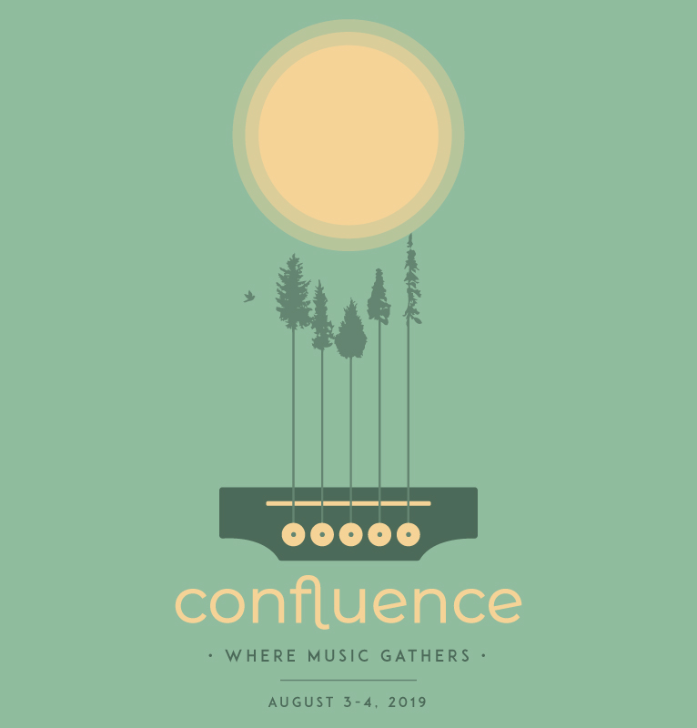 Confluence: Where music gathers @ US National Whitewater Center