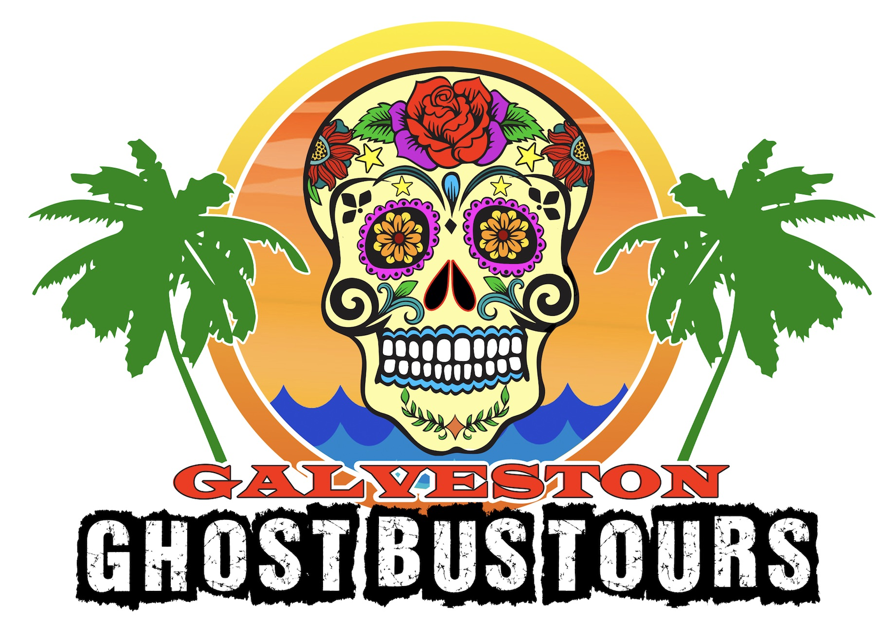 Ghost Bus Tours @ Galveston Experience Company