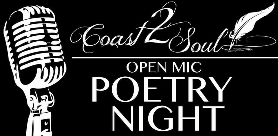 Coast2Soul Poetry Night at The Proletariat @ The Proletariat