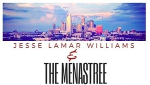 Jesse Lamar Williams & The Menastree Jazz Jam @ The Evening Muse