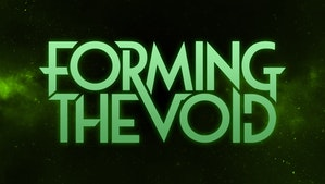 Forming The Void @ The Evening Muse