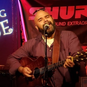 George Banda Album Fundraiser @ The Evening Muse