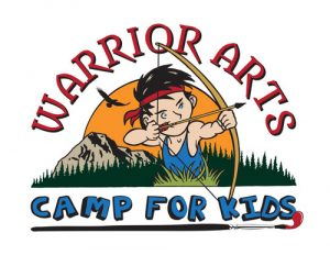 Warrior Arts Camp For Kids