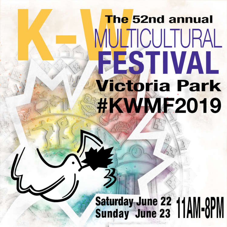 KW Multicultural Festival @ Victoria Park @ |  |  |