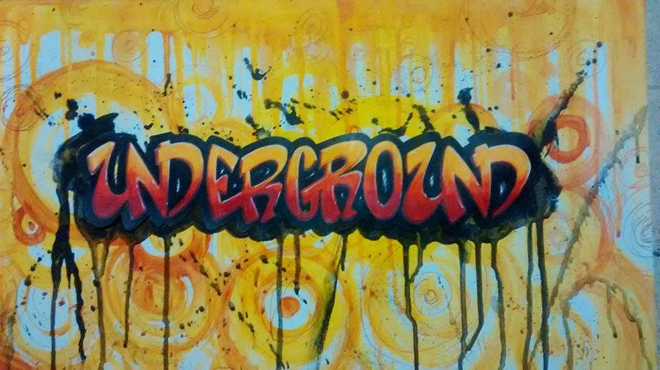 The Underground Open Mic: June Edition @ Petra's