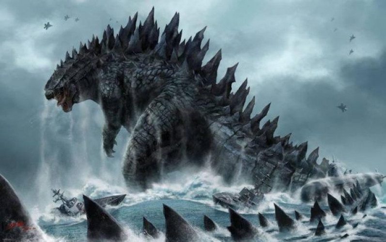 Godzilla: King of the Monsters Full Movie Watch Online