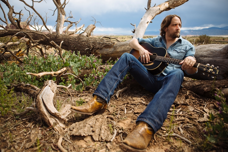HAYES CARLL with BEN DICKEY @ Visulite Theatre