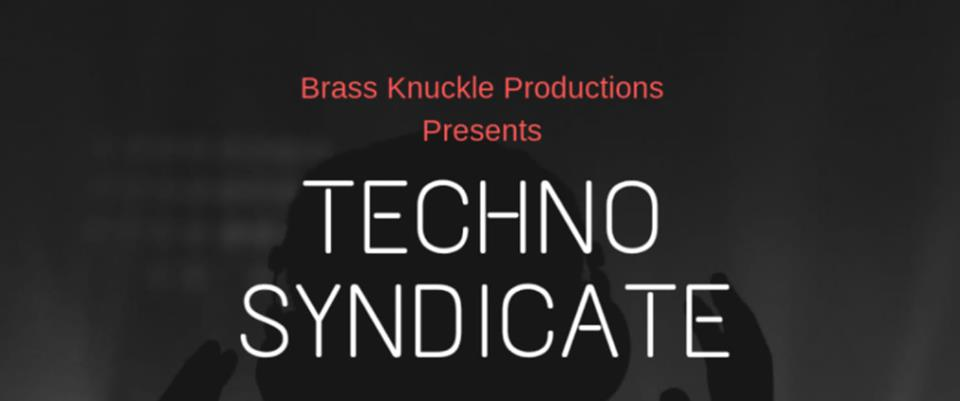 Techno Syndicate @ Skylark Social Club