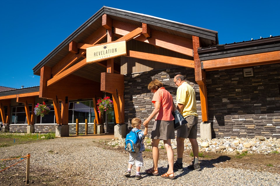 Father's Day Brunch @ Revelstoke Mountain Resort |  |  |