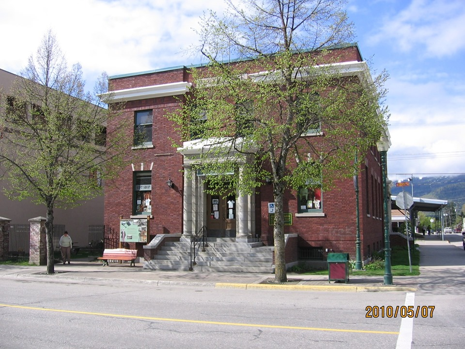 Junior Curators Club @ Revelstoke Museum & Archives