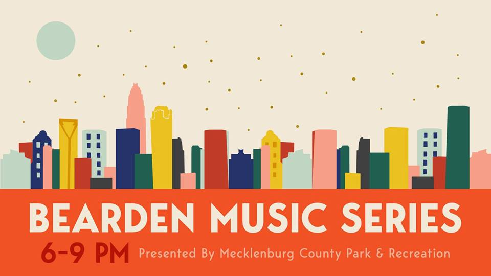 Bearden Music Series - Eric Gales w/  Mr. Sipp ' The Mississippi Blues Child ' @ Romare Bearden Park