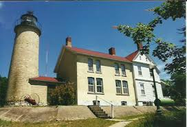 Beaver Head Lighthouse - This Place Matters Picnic @ Beaver Head Lighthouse