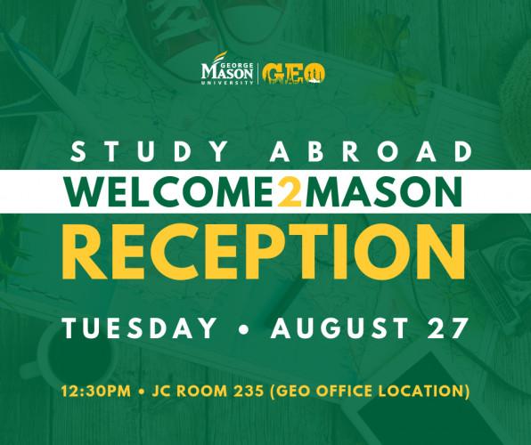 GEO | Global Education Office at George Mason University