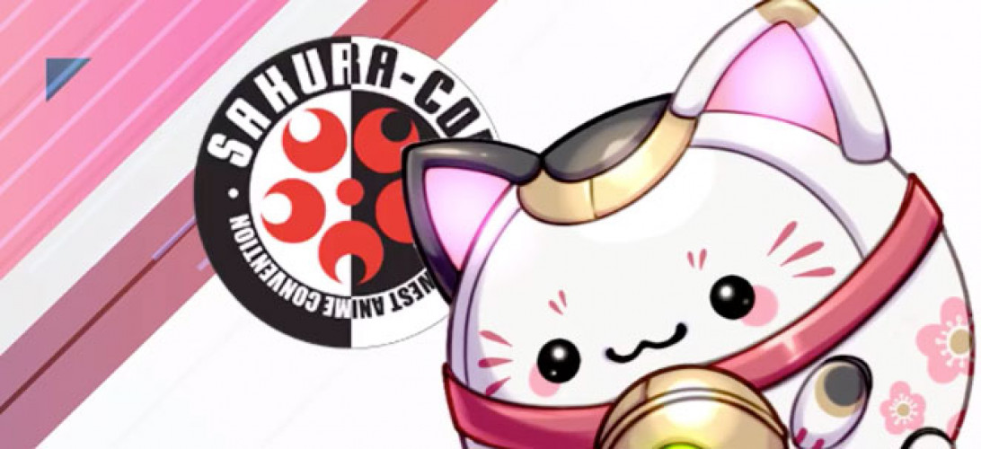 Sakura-Con 2020