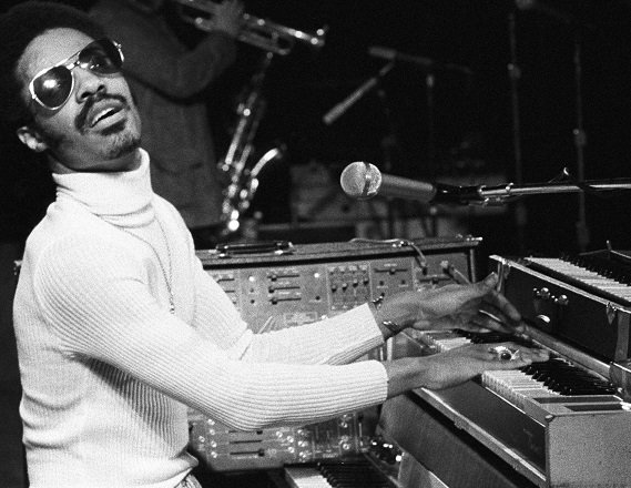 THE JAZZ ROOM AT THE STAGE DOOR THEATER SPECIAL EDITION Matt Lemmler re-imagines the music of Stevie Wonder 7pm @ Stage Door Theater