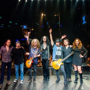 GET THE LED OUT - A Celebration Of 'The Mighty Zep' @ Neighborhood Theatre