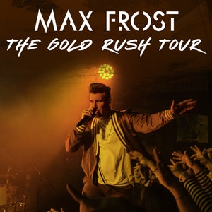 MAX FROST  with Swells @ Neighborhood Theatre