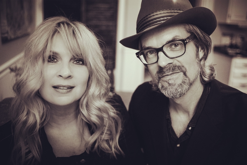 OVER THE RHINE with LEIGH NASH @ Visulite Theatre