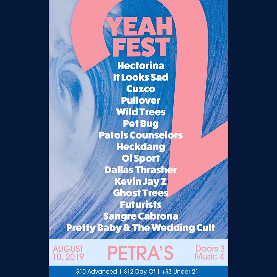 Yeah Fest II @ Petra's
