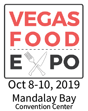 Vegas Food Expo - Global Food & Beverage Expo 2019