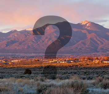 Taos Calendar, Arts, Music & Community Events in Northern