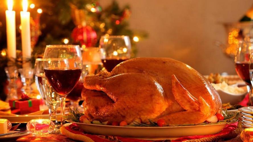Christmas Dinner 2020 Christmas Eve Dinner 2020