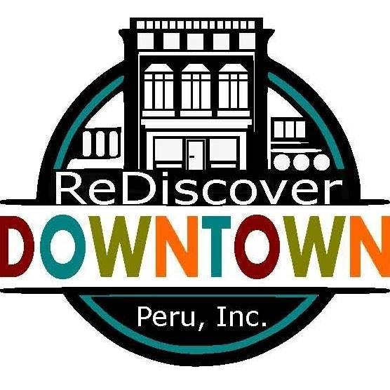 Rediscover Downtown Peru Second Saturdays @ Downtown Peru