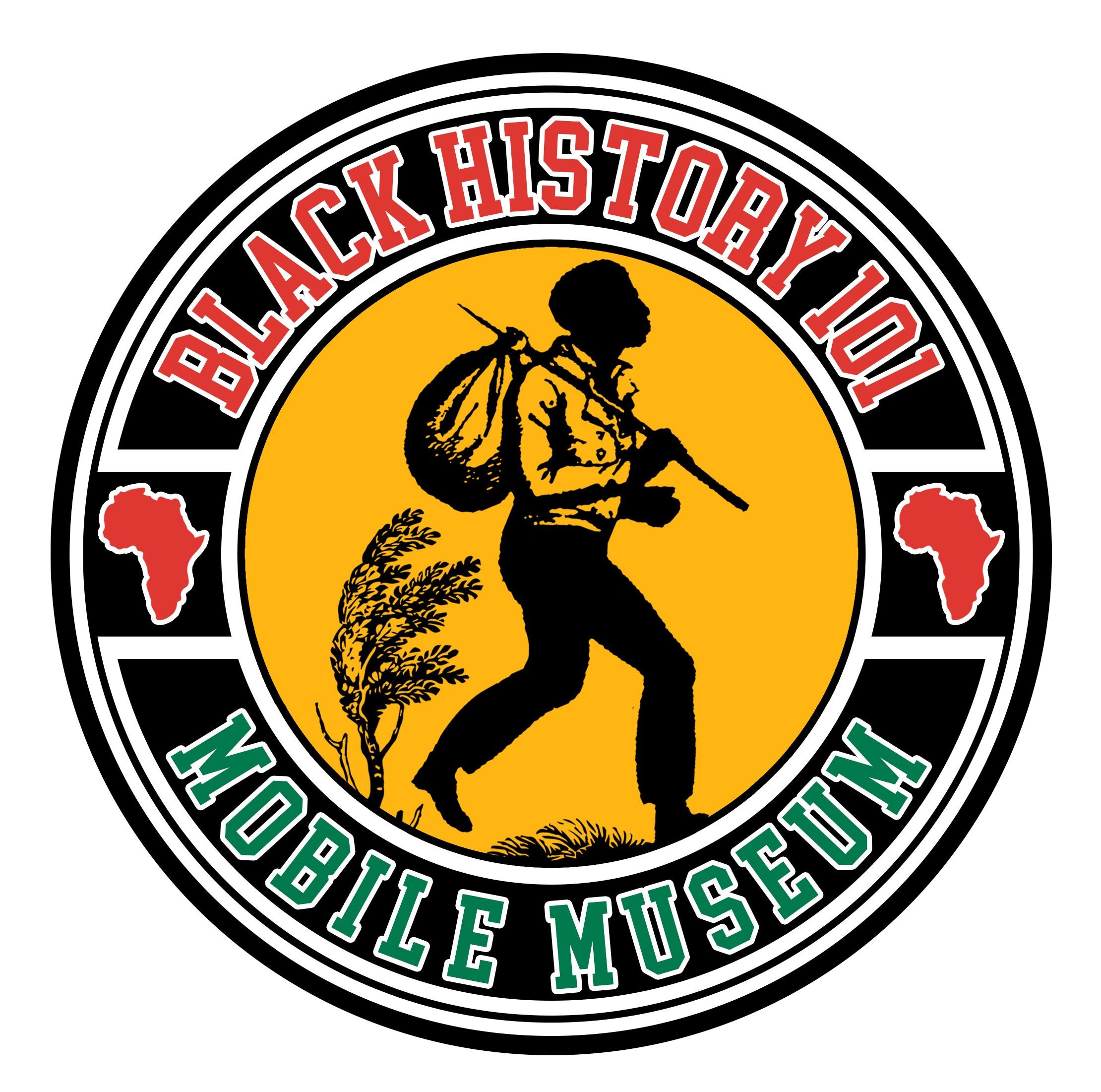 Black History 101 Mobile Museum @ Beaver Island Community School