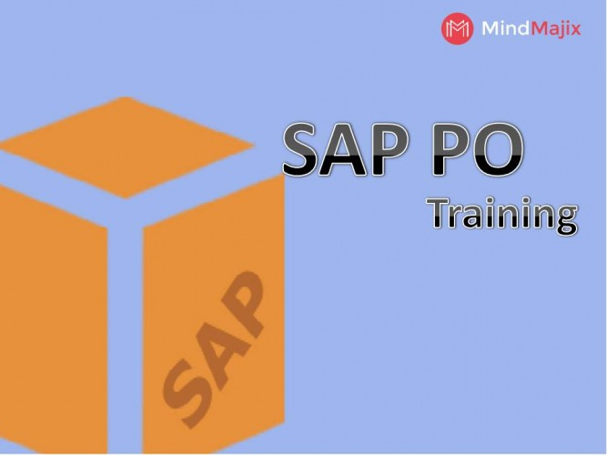 What to look for in an SAP PO Training Course   Which