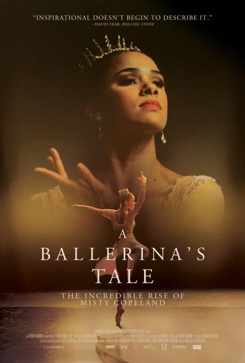 A Ballerina's Tale @  Berkshire Museum