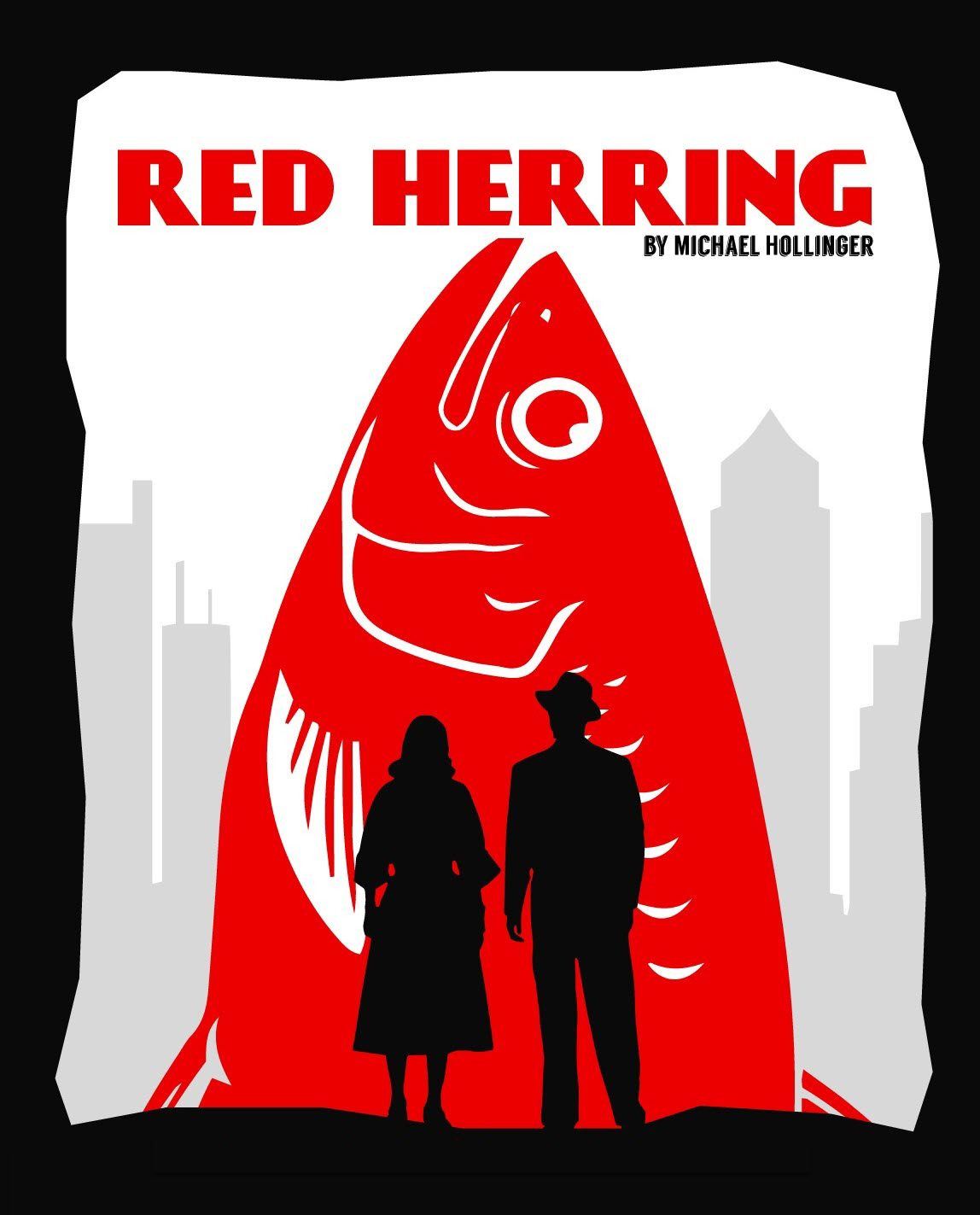 CMU University Theater presents Red Herring @ Beaver Island Community Center