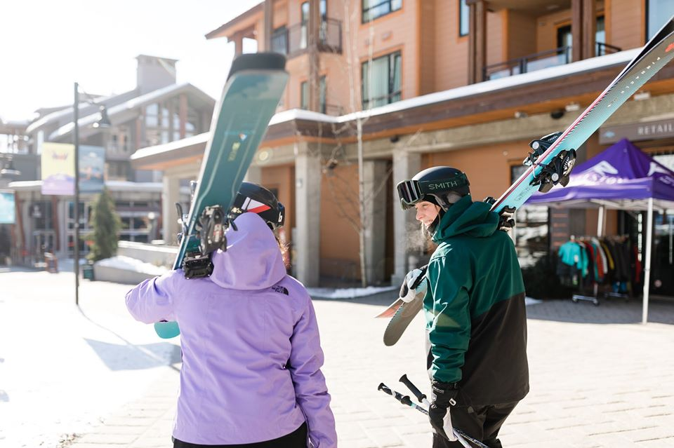Local's Day at Revelstoke Mountain Resort @ Revelstoke Mountain Resort
