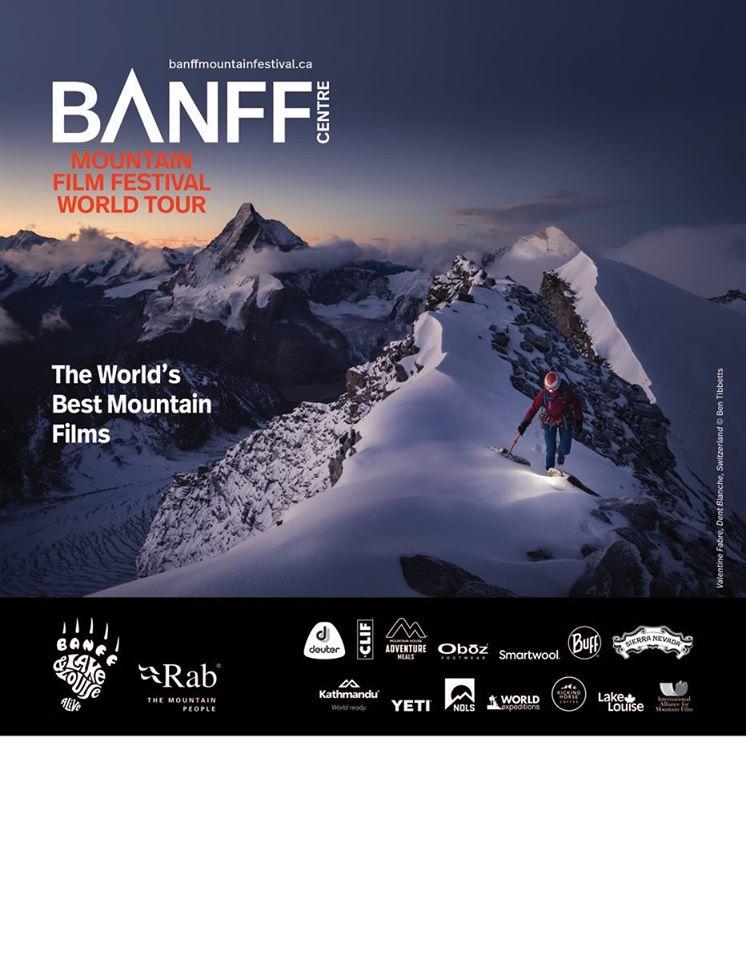 Banff Mountain Film Festival World Tour @ Roxy Theatre |  |  |