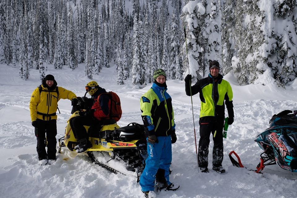 RSC Avalanche Awareness Day