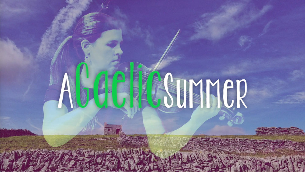 The Bach + Beethoven Experience: 'A Gaelic Summer' | A Baroque on Beaver Gala Benefit Concert @ Beaver Island Community Center
