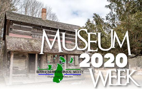 Museum Week 2020